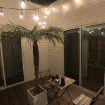 【IKEA】イケアの屋外用テーブル&チェアをホームセンターの木材でフルリノベーションしてみた【DIY】