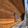【注文住宅】家の外壁を黒のガルバリウム×羽目板(木)にした理由と住んでから気になる