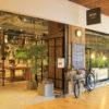 garage NAGOYA(ガレージ名古屋) プロと一緒に素敵な観葉植物を見つける場所 ライ